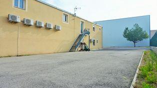 Annonce location Local commercial avec parking châteauneuf-les-martigues