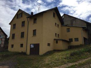Annonce vente Maison avec grange pfetterhouse
