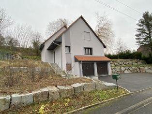 Annonce vente Maison avec garage ferrette
