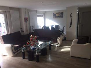 Annonce vente Appartement avec garage Altkirch