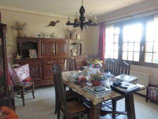 Annonce vente Maison avec terrasse serquigny