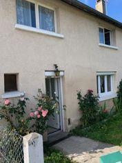 Annonce location Maison avec cellier Serquigny