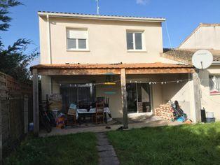 Annonce vente Maison avec garage langon