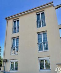 Annonce vente Maison avec terrasse reims