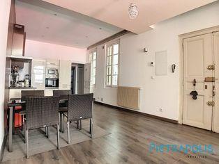 Annonce vente Appartement avec cave sète