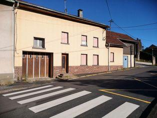 Annonce vente Maison à rénover val-et-châtillon