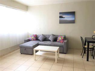 Annonce location Appartement avec cuisine ouverte Biarritz