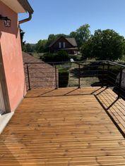 Annonce location Appartement avec terrasse Morsbronn-les-Bains