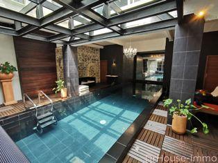 Annonce vente Maison avec piscine aigues-mortes