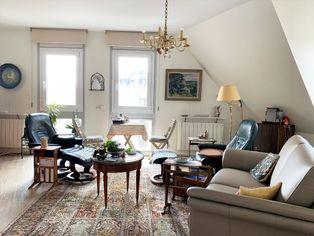 Annonce vente Appartement avec cave strasbourg