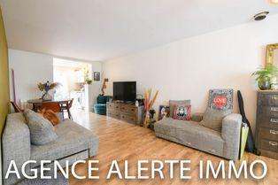 Annonce vente Maison avec terrasse marcq-en-barœul