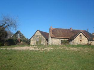 Annonce vente Maison avec grange magnac-bourg