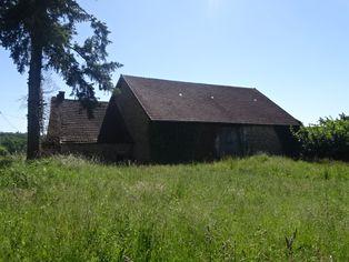 Annonce vente Maison avec grange bujaleuf