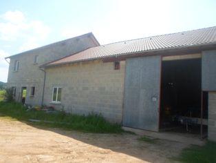Annonce vente Maison avec bureau châteauneuf-la-forêt
