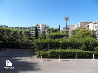 Annonce location Appartement avec terrasse Hyères