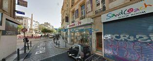 Annonce vente Local commercial marseille 1er arrondissement
