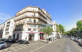 Annonce vente Immeuble en bon état marseille 2eme arrondissement