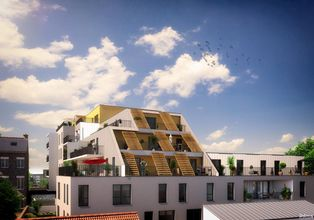 Annonce vente Appartement au calme sotteville-lès-rouen