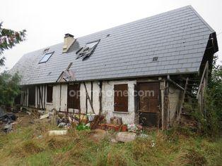 Annonce vente Maison avec garage le plessis-sainte-opportune