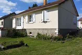 Annonce vente Maison avec garage tilleul-dame-agnès