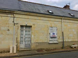 Annonce vente Maison avec grange couture-sur-loir