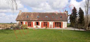 Annonce vente Maison avec garage montreuil-le-henri