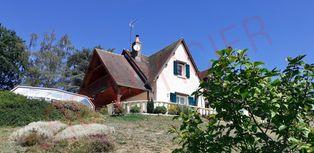 Annonce vente Maison avec garage la chartre-sur-le-loir