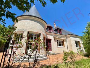 Annonce vente Maison avec garage villedieu-le-château