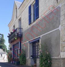Annonce vente Maison avec terrasse courdemanche