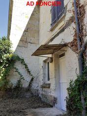 Annonce vente Appartement avec jardin loir en vallée