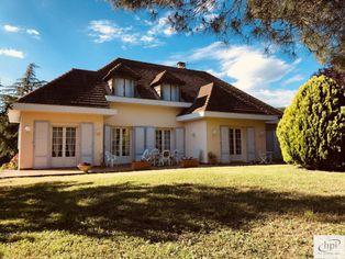 Annonce vente Maison avec bureau saint-affrique