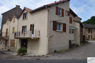 Annonce vente Maison avec garage viala-du-tarn