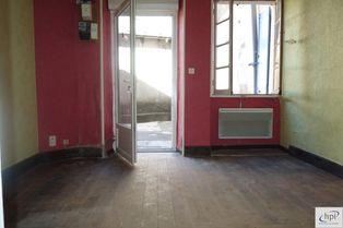 Annonce vente Maison avec terrasse broquiès