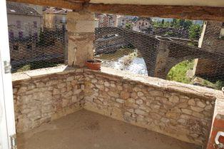 Annonce vente Maison avec terrasse saint-affrique