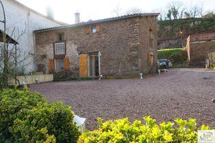 Annonce vente Maison au calme belmont-sur-rance