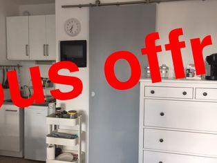 Annonce vente Appartement avec parking Le Sauze