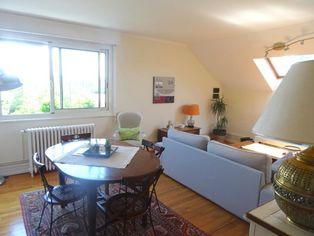 Annonce vente Appartement avec garage vieux-charmont