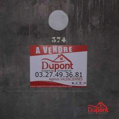 Annonce vente Parking avec parking valenciennes