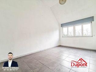 Annonce vente Maison avec terrasse condé-sur-l'escaut
