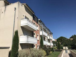 Annonce vente Appartement avec parking ramonville-saint-agne