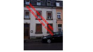 Annonce vente Immeuble en duplex mulhouse