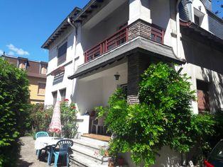 Annonce vente Maison avec jardin belfort