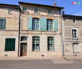 Annonce vente Maison avec terrasse bar-le-duc