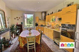 Annonce vente Maison avec terrasse revigny-sur-ornain