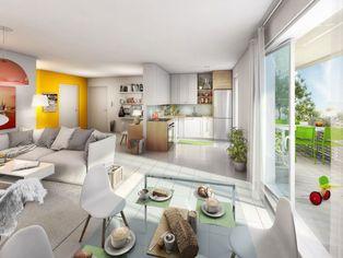 Annonce vente Appartement au calme Béligneux