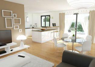 Annonce vente Appartement avec terrasse Béligneux