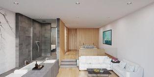 Annonce vente Appartement avec terrasse lyon 7eme arrondissement