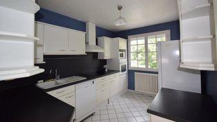 Annonce vente Maison avec garage creuzier-le-vieux