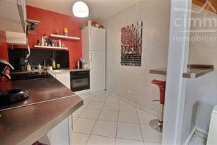 Annonce vente Appartement avec garage forbach
