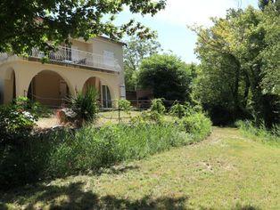 Annonce vente Maison avec terrasse mazan